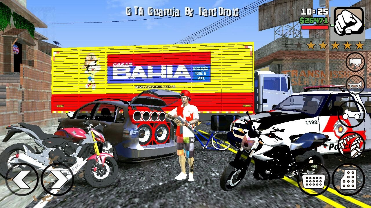 Grand Theft Auto: The Official Site - Rockstar Games